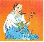 장자(전369년〜286년)