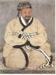 사서집주 주석가 주희(1130 〜1200)