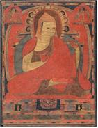 아티샤 디팡카라(982년~1054년).