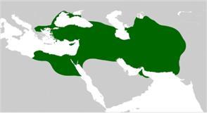 아케메네스 제국의 최 전성기 때 영토, 다리우스 왕 때인 기원전 522〜486 무렵)