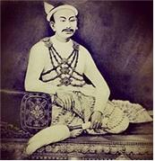 제5차 경전결집을 후원한 버마의 민돈 왕